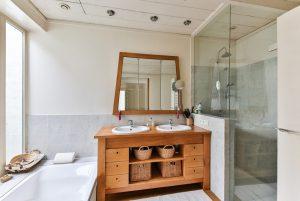 badkamer artikelen decoreren