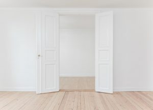 deuren plaatsen
