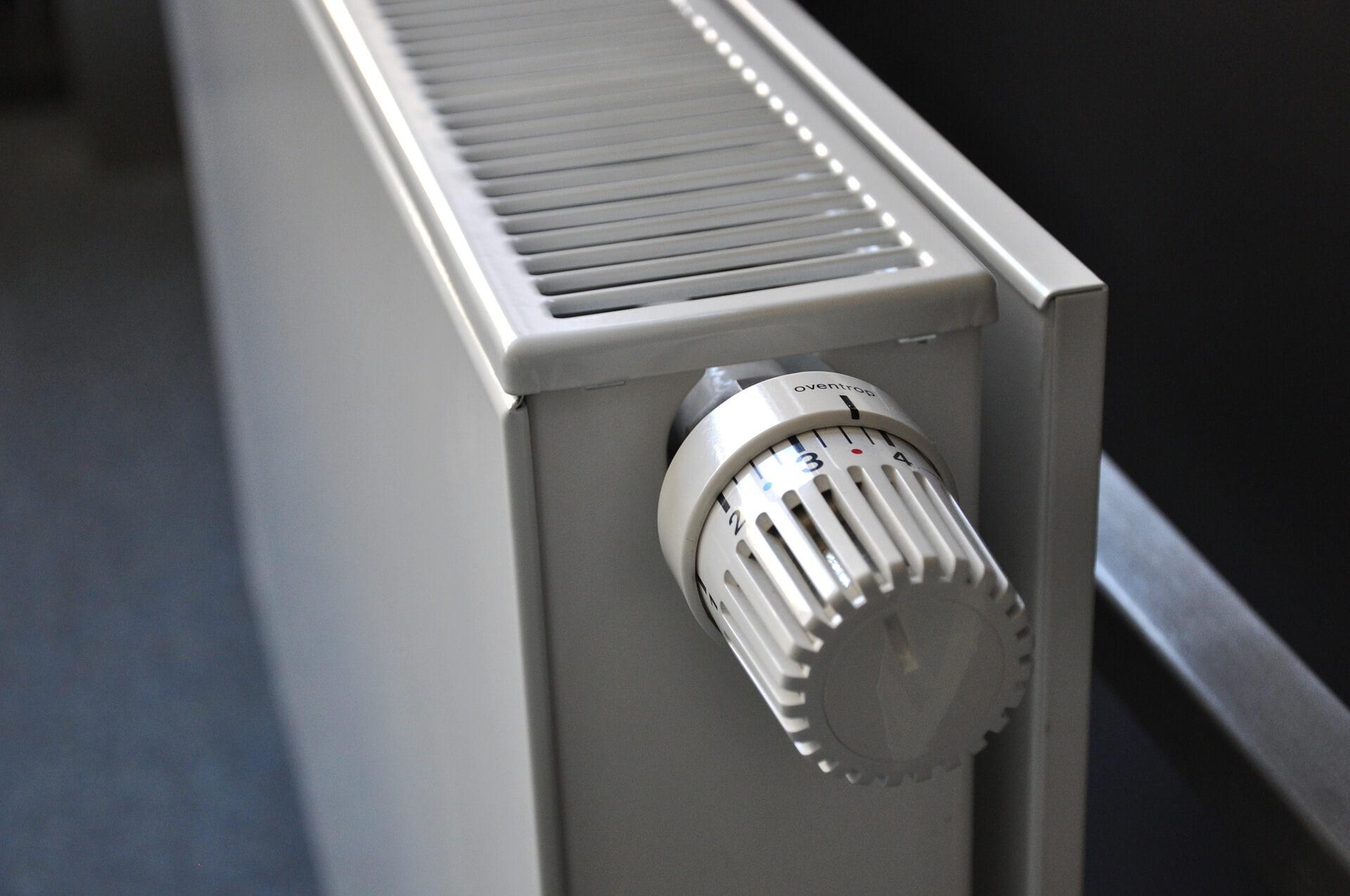 Radiatorombouw voor iedere verwarming