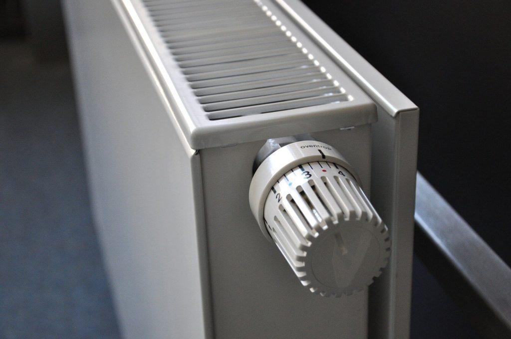 kies voor een slimme thermostaat