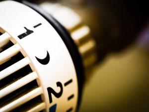 waarom slimme thermostaat