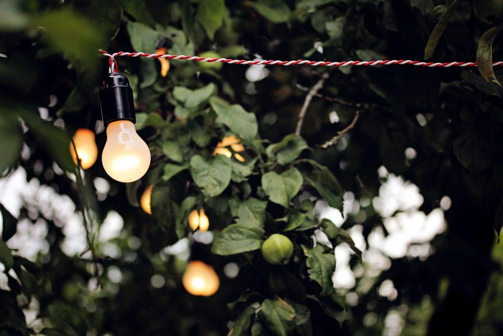 tuinverlichting aanschaffen