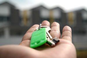 beveiliging nieuwe woning
