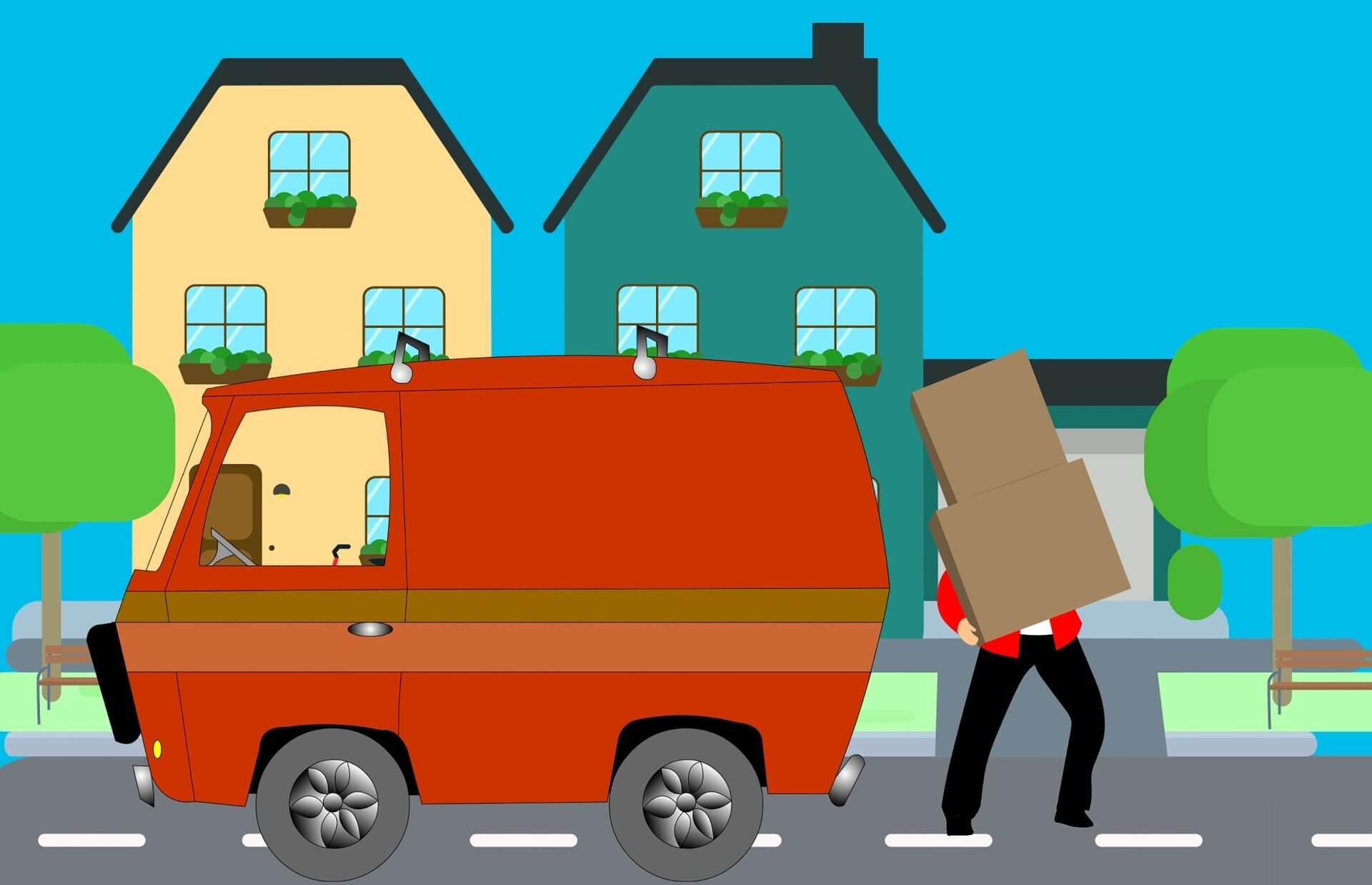 verhuisbedrijf voor verhuizing australië