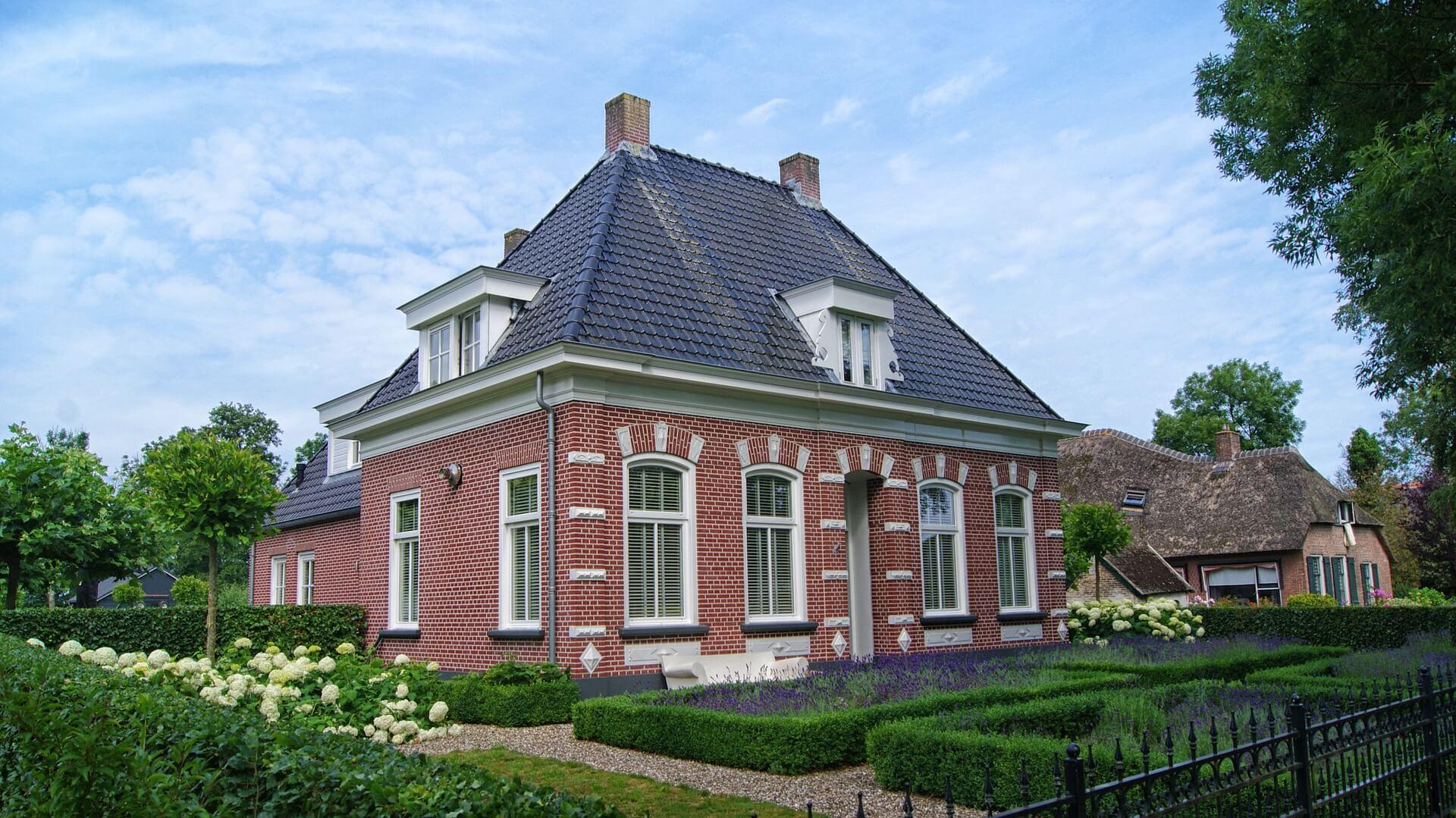 isolatie huis