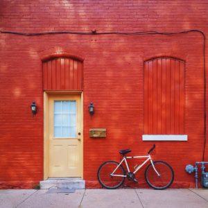 kenmerken moderne buitendeuren